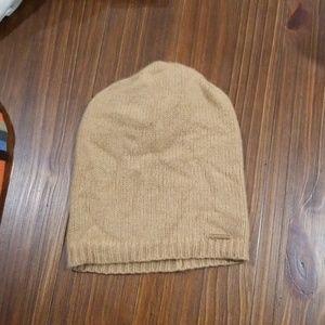 Micheal Kors knot hat